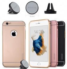 "Nillkin Car Holder | Комплект металлический чехол + автодержатель для Apple iPhone 6/6s (4.7"")"