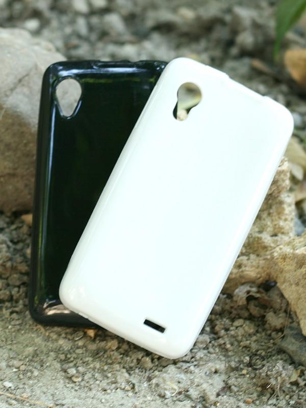 фото TPU чехол для Lenovo IdeaPhone P770