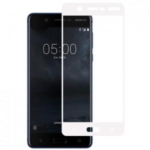 5D защитное стекло для Nokia 5 на весь экран