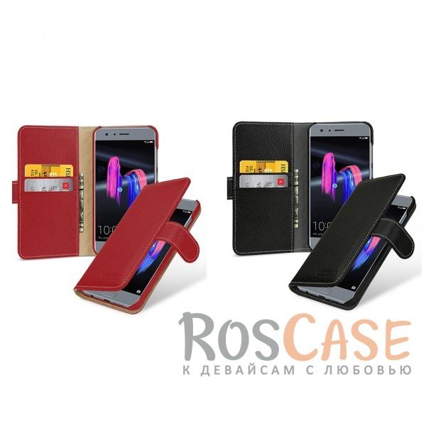 Прошитый чехол-книжка из натуральной кожи TETDED Gerzat с магнитной застежкой для Huawei Honor 9Описание:бренд  - &amp;nbsp;Tetded;разработан для Huawei Honor 9;материал  -  натуральная кожа;тип  -  чехол-книжка.в наличии все функциональные вырезы;легко устанавливается;строчка по периметру;магнитная застежка;внутренние кармашки для визиток;защита от механических повреждений;на чехле не заметны следы от пальцев.<br><br>Тип: Чехол<br>Бренд: TETDED<br>Материал: Натуральная кожа