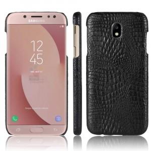 Croc | Чехол для Samsung J530 Galaxy J5 (2017) с текстурой крокодиловой кожи