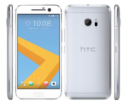 HTC 10 / HTC 10 Lifestyle