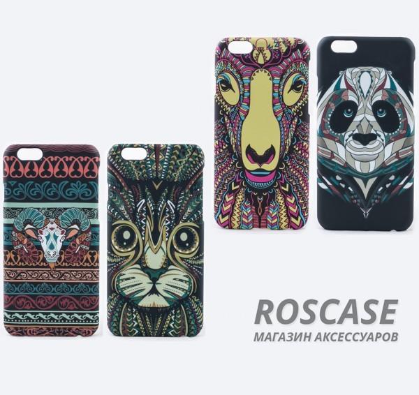 "Фото Пластиковая накладка Animal Pattern для Apple iPhone 6/6s (4.7"")"