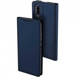 Dux Ducis | Чехол-книжка для Huawei P30 с функцией подставки и картхолдером