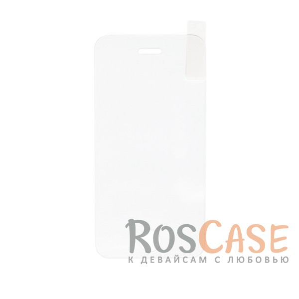 Защитное стекло U-Glass 0.33mm (H+) для Apple iPhone 4/4S (картонная упаковка)<br><br>Тип: Защитное стекло<br>Бренд: Epik