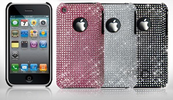 Накладка Dreamplus Persian Series для Apple iPhone 4/4S