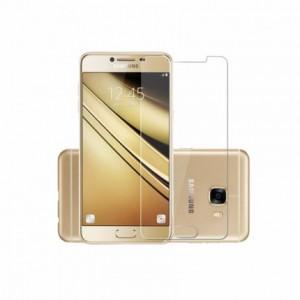 H+ | Защитное стекло для Samsung Galaxy C5 (в упаковке)