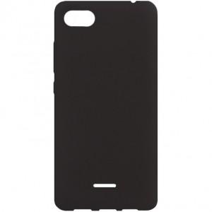 J-Case THIN | Гибкий силиконовый чехол для Xiaomi Redmi 6A