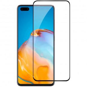 Защитное стекло 5D Full Cover  для Huawei P40