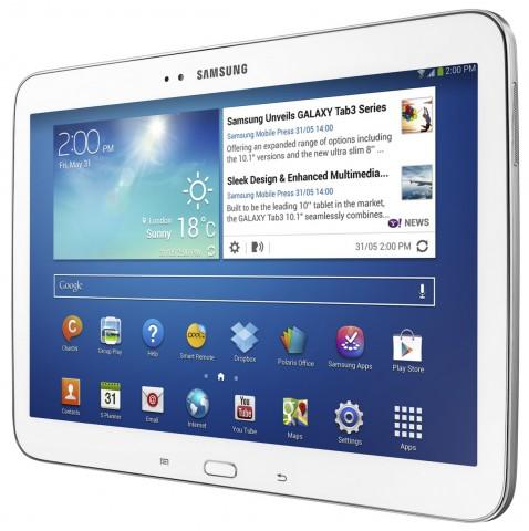 Samsung Galaxy Tab 3 10.1 P5200/P5210