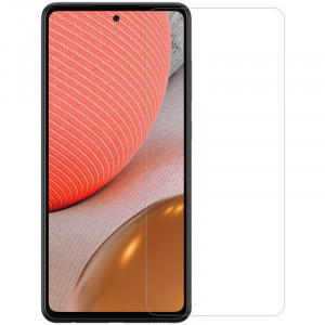 Nillkin H+ Pro   Защитное стекло для Samsung Galaxy A72 неполноэкранное