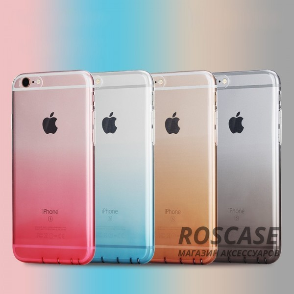 фото TPU чехол ROCK Iris series для Apple iPhone 6/6s (4.7