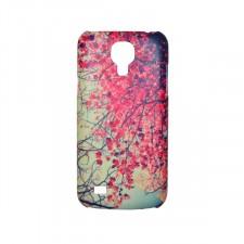 Оригинальный чехол «Autumn Inkblot»  для Samsung Galaxy S4 mini (i9190)
