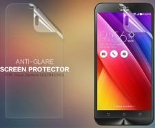 Nillkin Matte | Матовая защитная пленка для Asus ZenFone Go (ZB452KG)