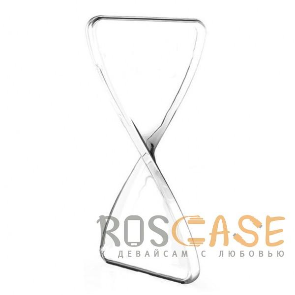 Фотография Прозрачный J-Case THIN | Гибкий силиконовый чехол для Samsung Galaxy S9