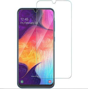 Защитное стекло Ultra Tempered Glass 0.33mm (H+) для Samsung Galaxy A20 / A30 / A30s / A50 / A50s уп