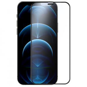 Nillkin FogMirror | Защитное матовое закаленное стекло для iPhone 12 / 12 Pro