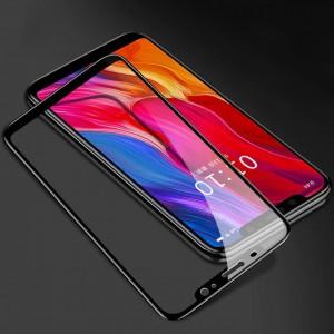 5D защитное стекло  для Xiaomi Mi 8