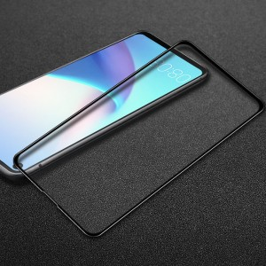 Mocolo CP+ | Стекло с цветной рамкой на весь экран для Huawei Nova 4