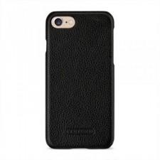"""Премиальный фактурный чехол-накладка TETDED из натуральной кожи для Apple iPhone 8 (4.7"""")"""