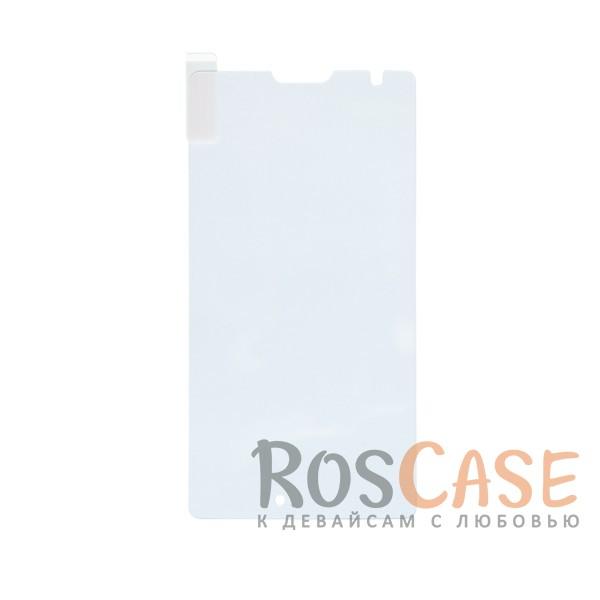 Защитное стекло Ultra Tempered Glass 0.33mm (H+) для Microsoft Lumia 950 XL (картонная упаковка)Описание:изготовлено компанией&amp;nbsp;Epik;совместимо с Microsoft Lumia 950 XL;материал: закаленное стекло;тип: защитное стекло на экран.&amp;nbsp;Особенности:все функциональные вырезы в наличии;грани закругленные - 2.5D;не влияет на чувствительность сенсора;легко очищается;толщина - &amp;nbsp;0,33 мм;абсолютно прозрачное;защита от царапин.<br><br>Тип: Защитное стекло<br>Бренд: Epik