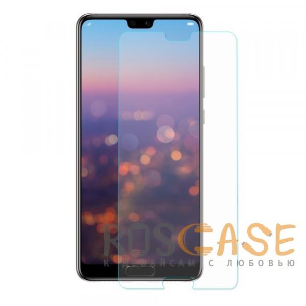 Фото H+ | Защитное стекло для Huawei P20 Pro (в упаковке)
