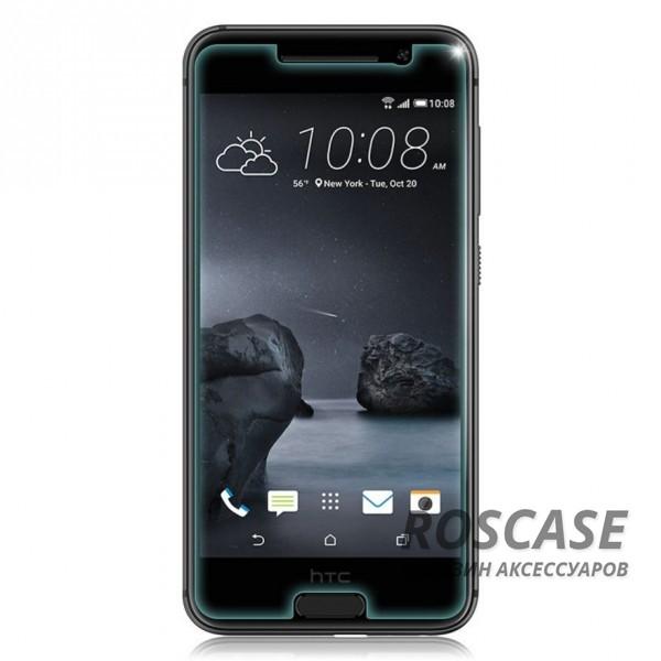Защитное стекло Ultra Tempered Glass 0.33mm (H+) для HTC 10 / 10 Lifestyle (картонная упаковка)Описание:совместимо с устройством HTC 10 / 10 Lifestyle;материал: закаленное стекло;тип: защитное стекло на экран.&amp;nbsp;Особенности:закругленные&amp;nbsp;грани стекла обеспечивают лучшую фиксацию на экране;стекло очень тонкое - 0,33 мм;отзыв сенсорных кнопок сохраняется;стекло не искажает картинку, так как абсолютно прозрачное;выдерживает удары и защищает от царапин;размеры и вырезы стекла соответствуют особенностям дисплея.<br><br>Тип: Защитное стекло<br>Бренд: Epik
