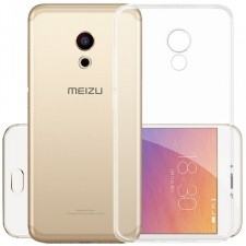 фотография TPU чехол Ultrathin Series 0,33mm для Meizu Pro 6
