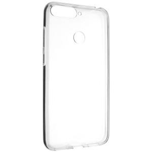 Clear Case | Прозрачный TPU чехол 2мм для Honor 7A Pro / Huawei Y6 Prime 2018