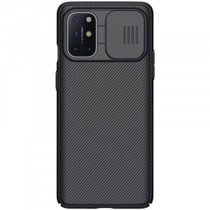 Nillkin CamShield | Пластиковый чехол с защитой камеры  для OnePlus 8T