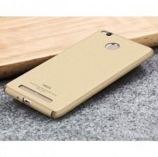 Msvii Quicksand | Тонкий чехол для Xiaomi Redmi 3 Pro / Redmi 3s с матовым покрытием