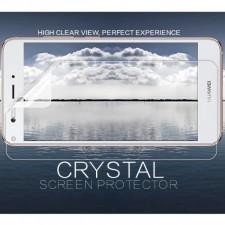 Nillkin Crystal | Прозрачная защитная пленка для Huawei Nova