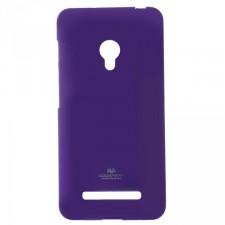 Mercury Jelly Pearl Color | Яркий силиконовый чехол для для Asus Zenfone 5 (A501CG)