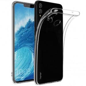 J-Case THIN | Гибкий силиконовый чехол для Huawei Honor 8X