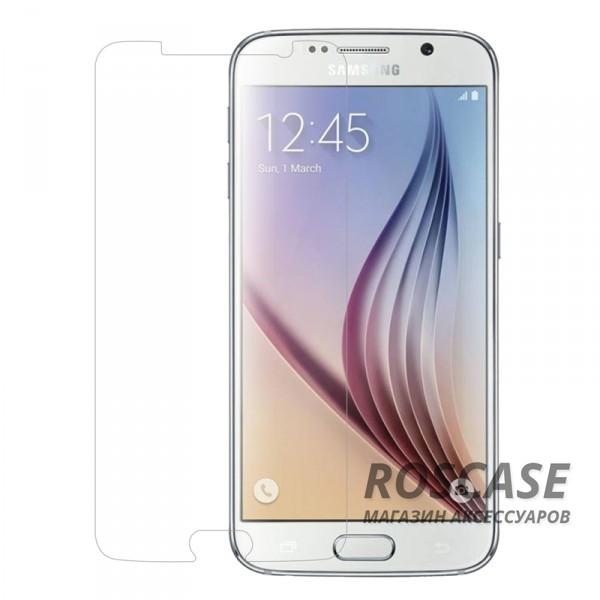 Защитная пленка VMAX для Samsung Galaxy S6 G920F/G920D Duos (Матовая)Описание:производитель:&amp;nbsp;VMAX;совместима с Samsung Galaxy S6 G920F/G920D Duos;материал: полимер;тип: пленка.&amp;nbsp;Особенности:идеально подходит по размеру;не оставляет следов на дисплее;проводит тепло;не желтеет;защищает от царапин.<br><br>Тип: Защитная пленка<br>Бренд: Vmax