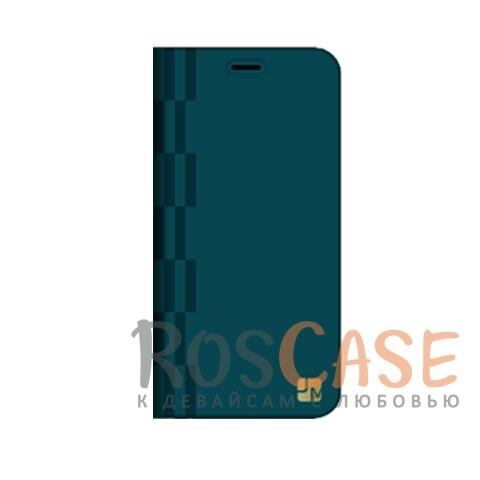 Винтажный чехол-книжка Just Must Emboss Brick Collection для Samsung A310F Galaxy A3 (2016) (Синий)Описание:бренд -&amp;nbsp;Just Must;материал - искусственная кожа;совместимость -&amp;nbsp;Samsung A310F Galaxy A3 (2016);тип - чехол-книжка.<br><br>Тип: Чехол<br>Бренд: Just Must<br>Материал: Искусственная кожа