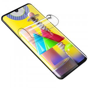 Гидрогелевая защитная плёнка Rock  для Samsung Galaxy M31