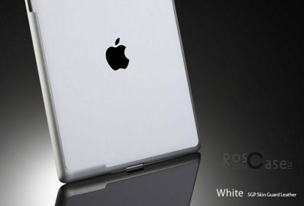 Защитная наклейка SGP (7 цветов) для iPad 4/3/2