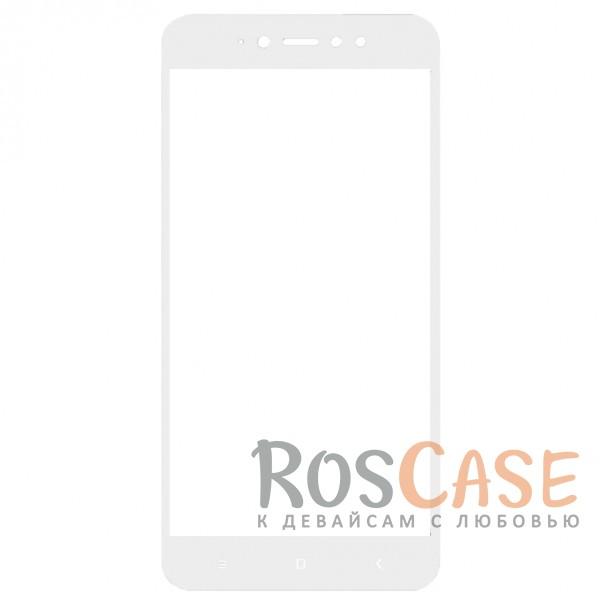Тонкое защитное стекло CaseGuru на весь экран для Xiaomi Redmi Note 5A Prime / Redmi Y1 (Белый)Описание:производитель -&amp;nbsp;CaseGuru;разработано для Xiaomi Redmi Note 5A Prime / Redmi Y1;цветная рамка;защита от царапин и ударов;ультратонкое - 0,3 мм;не влияет на чувствительность сенсора;предусмотрены все необходимые вырезы.<br><br>Тип: Защитное стекло<br>Бренд: CaseGuru