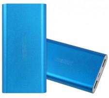 Портативное зарядное устройство Power Bank Remax Proda Vanguard 10000 mAh