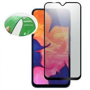 Гибкое защитное матовое стекло Ceramics для Samsung Galaxy A10 / M10