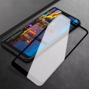 5D защитное стекло для Xiaomi Redmi Note 6 Pro на весь экран
