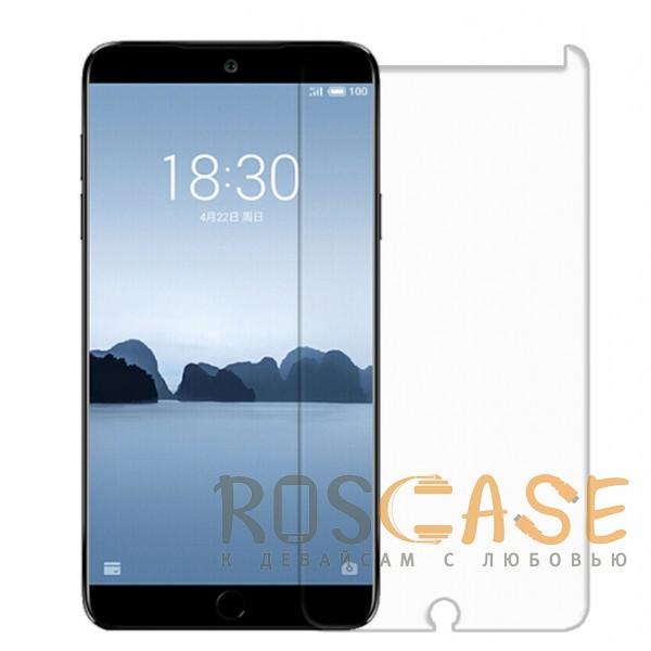 Фото H+ | Защитное стекло для Meizu 15 (картонная упаковка)