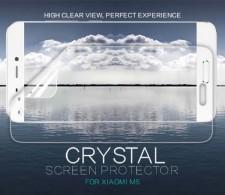 Nillkin Crystal | Прозрачная защитная пленка для Xiaomi MI5 / MI5 Pro