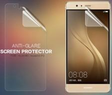 Nillkin Matte | Матовая защитная пленка для Huawei P9