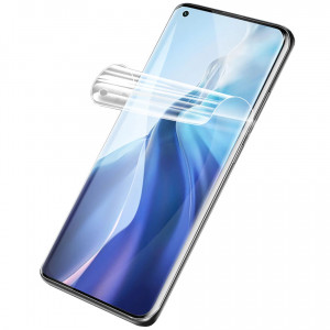 Гидрогелевая защитная пленка Rock для Xiaomi Mi 11 Lite