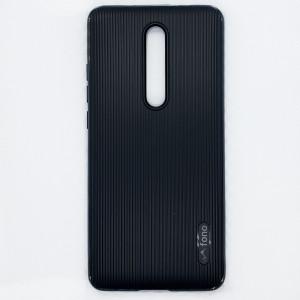 Силиконовая накладка Fono  для Xiaomi Mi 9T (Pro) / Redmi K20 (Pro)