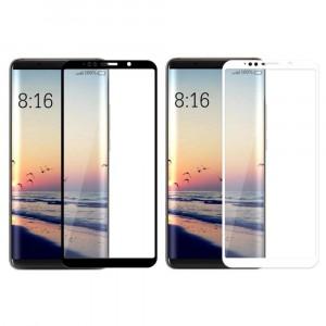 5D защитное стекло для Xiaomi Mi 6X на весь экран
