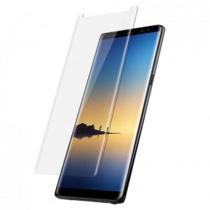 Защитное 3D стекло BestSuit (UV full glue) с УФ лампой для Samsung Galaxy Note 8