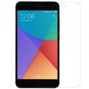 Nillkin Crystal   Прозрачная защитная пленка для Xiaomi Redmi Note 5A / Redmi Y1 Lite